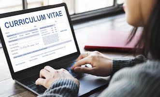 what is a curriculum vitae my job connections